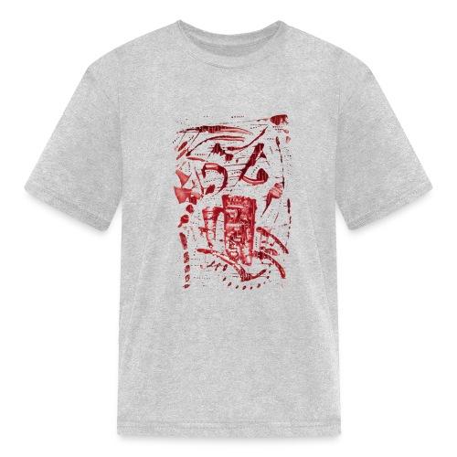 Xasl - Kids' T-Shirt
