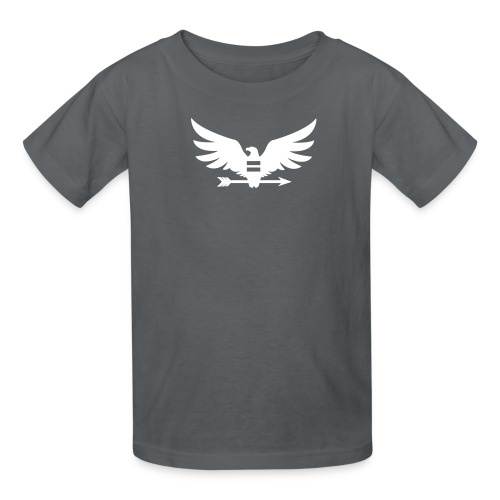 arrowmenred - Kids' T-Shirt