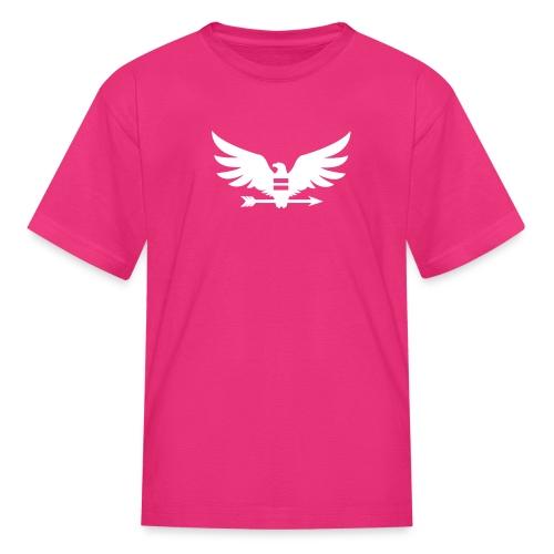 arrowmenred - Kids' T-Shirt