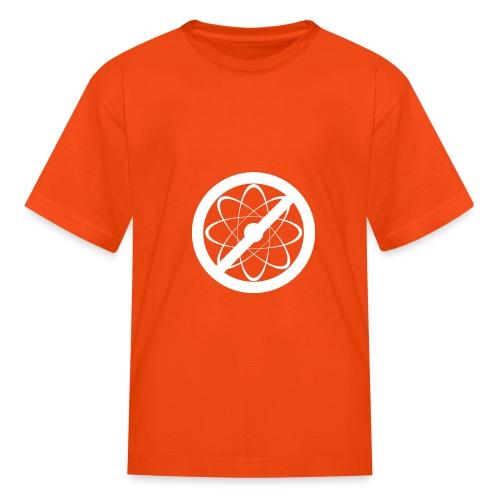 no quantum png - Kids' T-Shirt