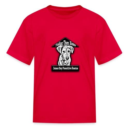 PNG Logo 2013 Final png - Kids' T-Shirt