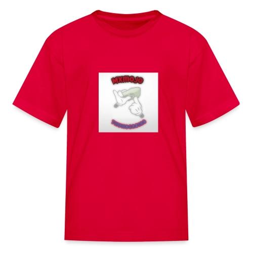 YBS T shirts - Kids' T-Shirt