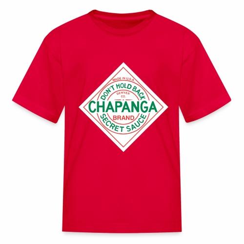 Chapanga - Kids' T-Shirt