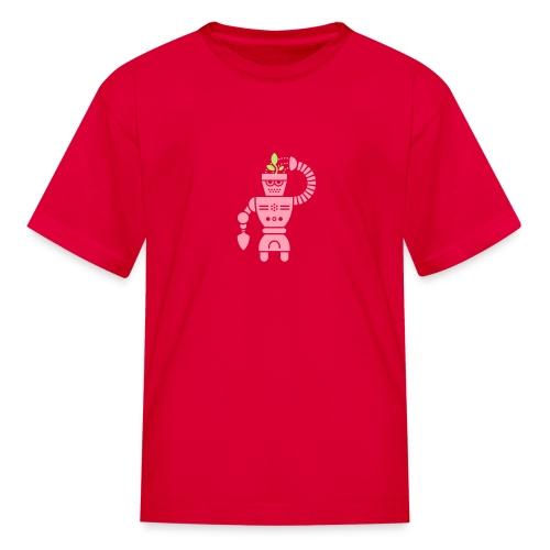 growbot - Kids' T-Shirt