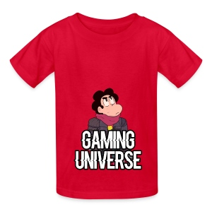 Gaming Universe SU T-Shirt - Kids' T-Shirt