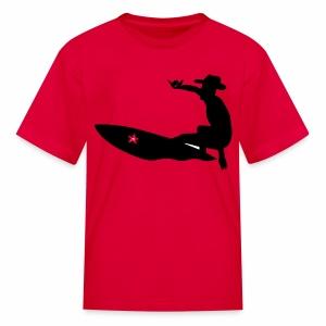 C2BBP - Kids' T-Shirt