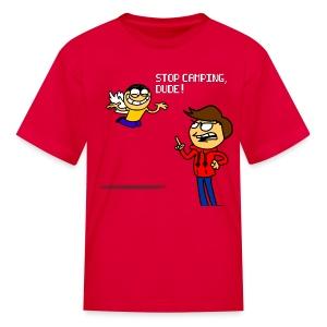 Valentines Day Shirt - Kids' T-Shirt