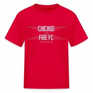 Chicago Fire - Kids' T-Shirt