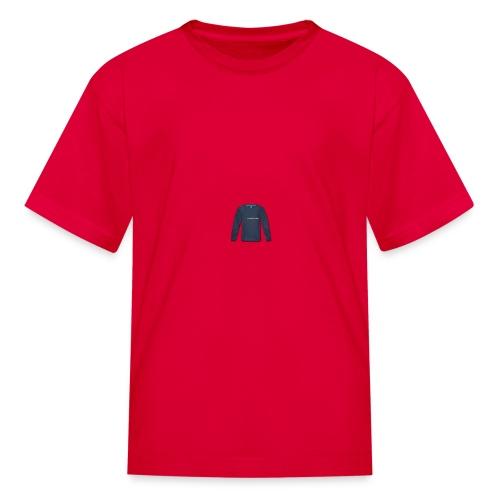 fan shirts or fan - Kids' T-Shirt