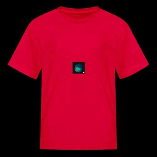 Logo 1535991980039 - Kids' T-Shirt
