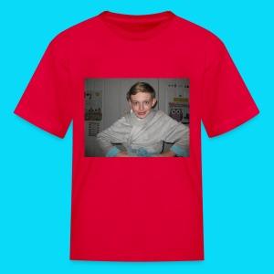 Gorge Bob - Kids' T-Shirt