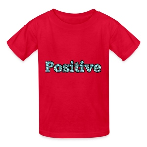 Pos - Kids' T-Shirt