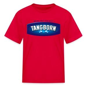 Tangborn Real Mayo - Kids' T-Shirt