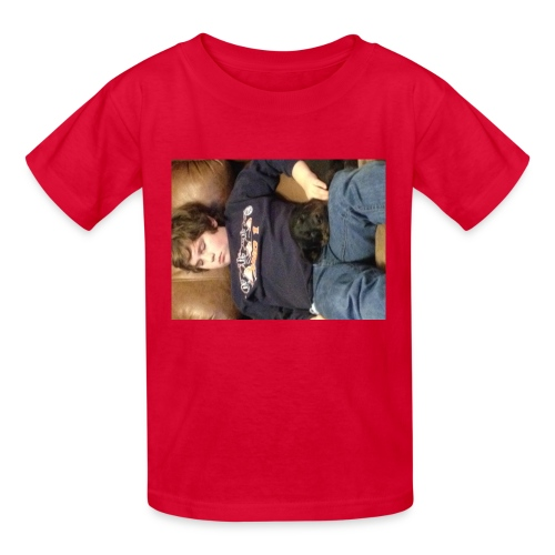lane - Kids' T-Shirt