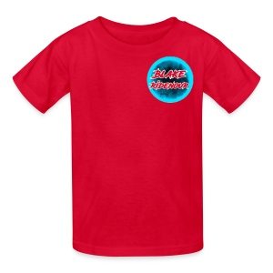 1394812E A9C7 44D5 8F57 08F51375EDAE - Kids' T-Shirt