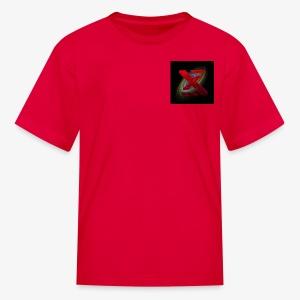 Captain X-man series ! - Kids' T-Shirt