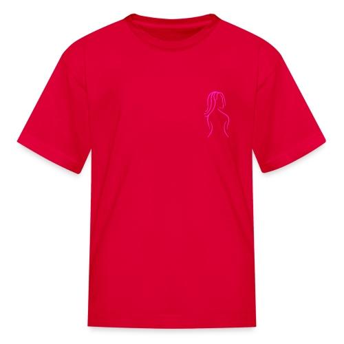Le sexie logo print - Kids' T-Shirt