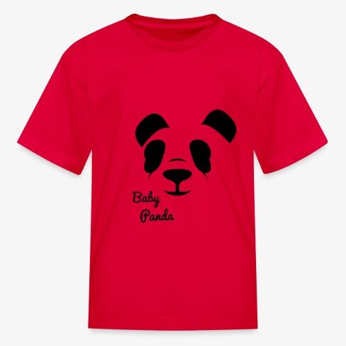 Baby Panda - Kids' T-Shirt