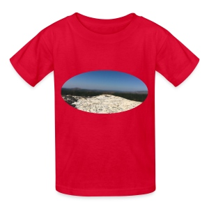 Rock - Kids' T-Shirt
