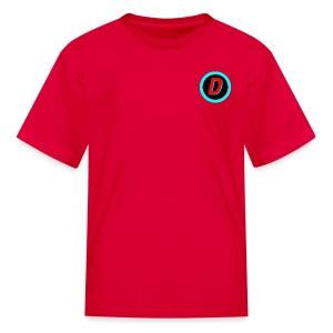 Dan # 16 - Kids' T-Shirt