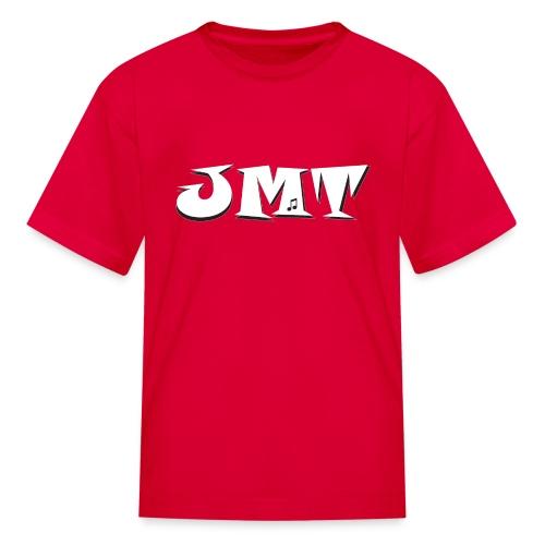Jewish Music Toronto Logo - Kids' T-Shirt