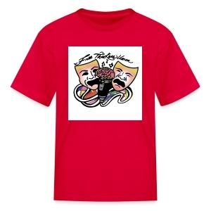 Free Thinkers Union Logo - Kids' T-Shirt