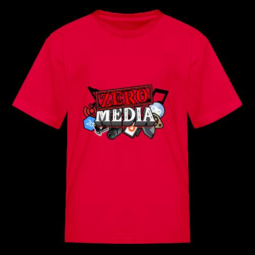 ZeroMedia SHIRT - Kids' T-Shirt