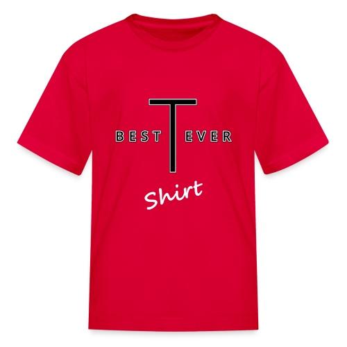 13715600 d - Kids' T-Shirt