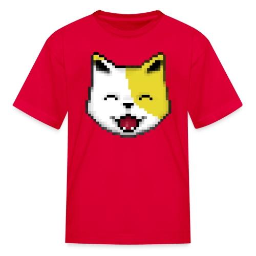 SENIH CAT KITTY - Kids' T-Shirt