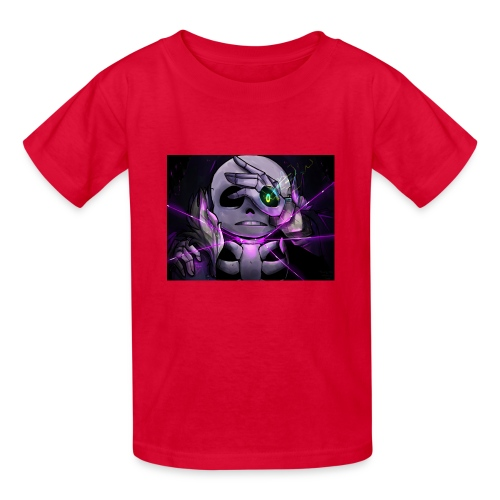 The Best Sans Power Gaming Kids T-Shirt - Kids' T-Shirt