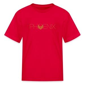 Pheonix's Merch - Kids' T-Shirt