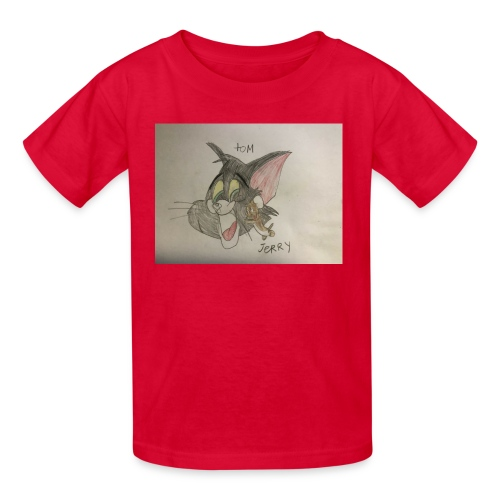 Forgive.. by Isaiah - Kids' T-Shirt