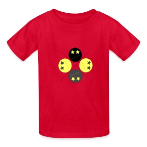 PolyFlection - Kids' T-Shirt