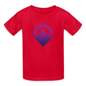 City - Kids' T-Shirt