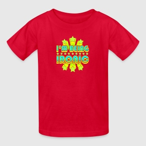 So Retro - Kids' T-Shirt