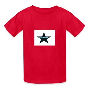 Star-Link product - Kids' T-Shirt