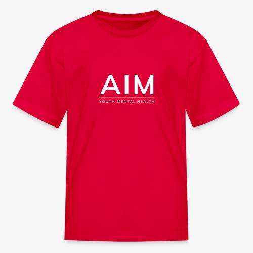 AIM 2 - Kids' T-Shirt