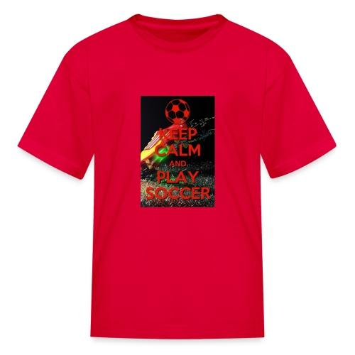 b91a8b7de86d5bf2e423eefe52930ad7 - Kids' T-Shirt