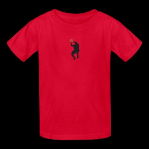 Love & Basketball Memoirs of Life - Kids' T-Shirt