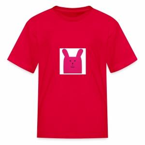 Craftholic Bear - Kids' T-Shirt