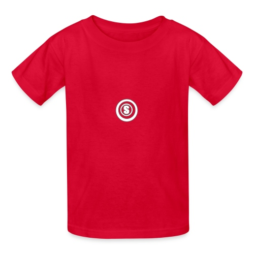 shawn sign - Kids' T-Shirt