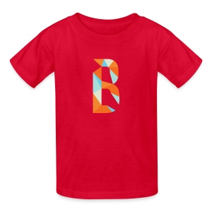 Simple Tee B - Kids' T-Shirt