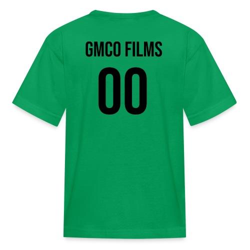 GMco Films Team Jersey (00) - Kids' T-Shirt