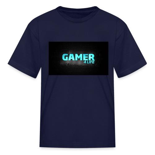 plz buy - Kids' T-Shirt