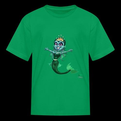 Swimming - Kids' T-Shirt