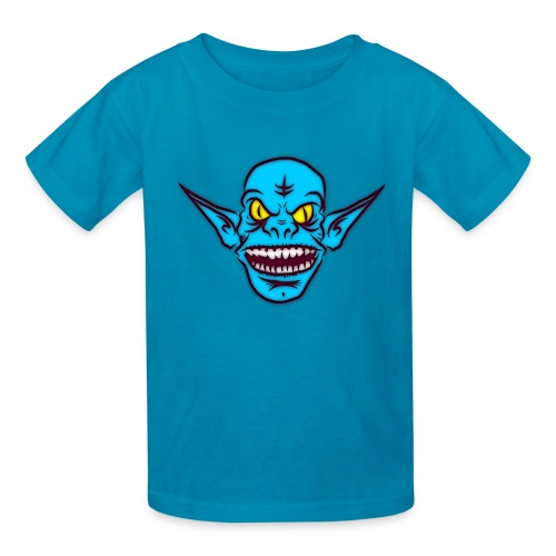 Troll - Kids' T-Shirt