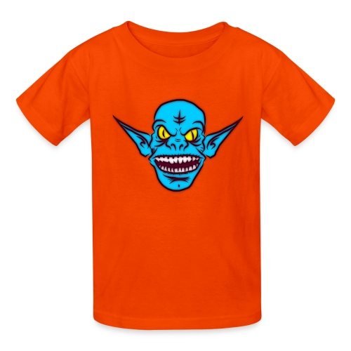 Troll - Kids' T-Shirt
