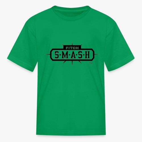 Fitch SMASH LLC. Official Trade Mark 2 - Kids' T-Shirt