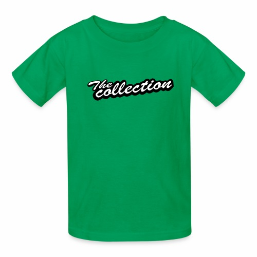 the collection - Kids' T-Shirt