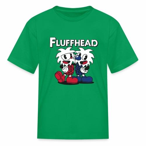 Fulffhead - Kids' T-Shirt